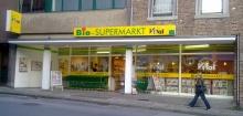 BioSupermarkt Vital