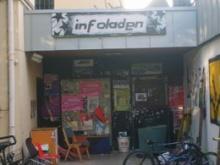 VoKü im Infoladen Gießen